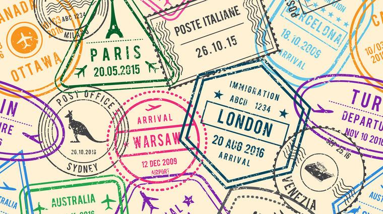 Za studiem do zahraničí! Erasmus+ 2020/2021 FSV UK