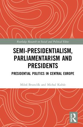 Semi-presidentialism, Parliamentarism and Presidents